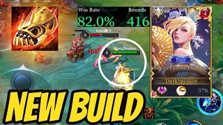 AIRI NEW BUILD FULL DAMAGE  | AoV | 傳說對決 | RoV | Liên Quân Mobile