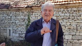 Vidéo des journées du patrimoine 2018 à Sougères en Puisaye, (suite)