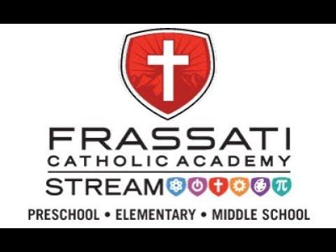 Frassati Catholic Academy - Mass for the Last Day of School - 5/29/20