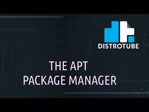 The APT Package Manager In Debian And Ubuntu