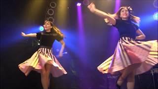 ほわどるワンマンツアー2018より 2018年3月4日北堀江 Club Vijonにて、W...