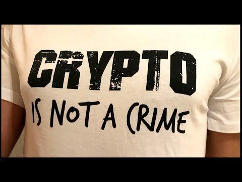 Bitcoin & Cryptos : Portez La Revolution !