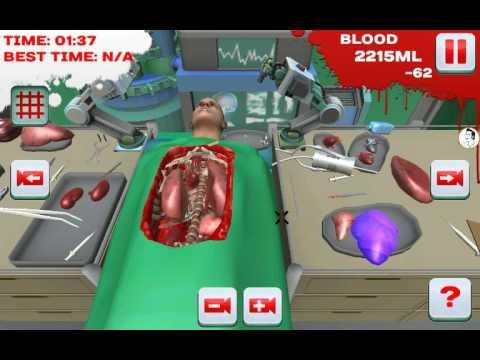 симулятор хирурга на андроид скачать бесплатно - фото 6