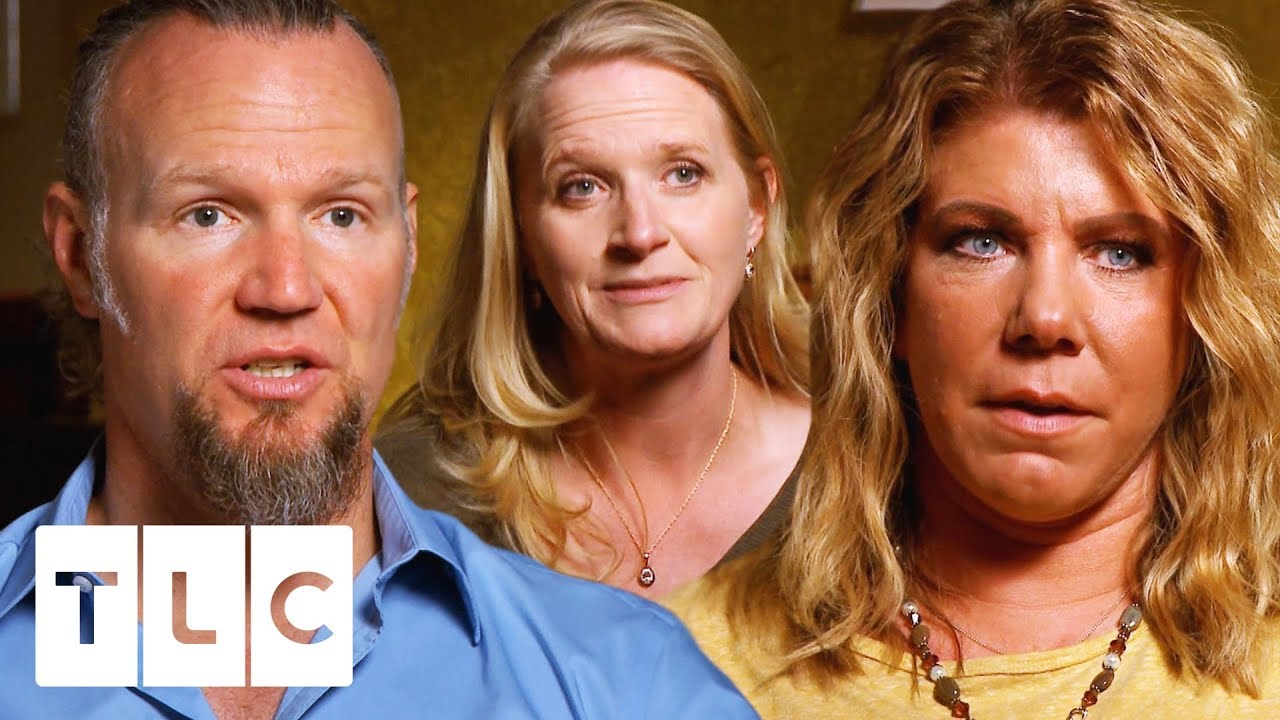 Sister Wives: Kody Brown Puts His Foot Down With Meri Brown