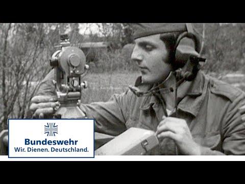 "Classix: NATO-Übung ""Black Jack"" (1973) - Bundeswehr"