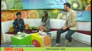 Виталий Балтаев о спасении Байкала