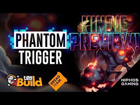 Nindie Preview - Phantom Trigger |