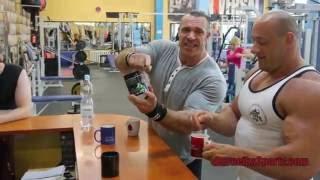 Margirio sporto klubo Vyrai (Lithuanian) 2017 Video
