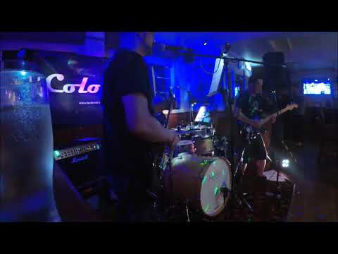 Colossus The Band - Lonely Boy - Black Keys - Live Cover
