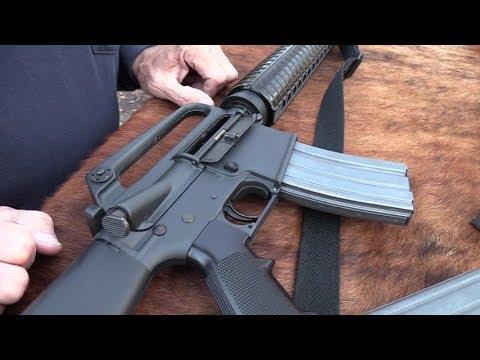 Colt AR 15 A2 Chapter 2