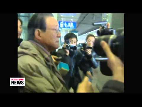 U.S., South Korean envoys urge Pyongyang to change its attitude