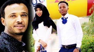 ABDI HANI  l WA LABA AXDIGA  l Somali Music 2018 l Xidigaha Geeska