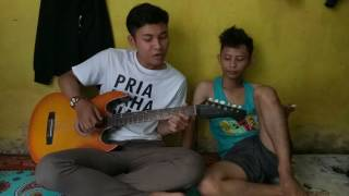 Bubble Shooter - Jaga Dia (Cover Papah Achuy)