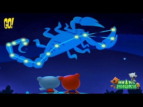 Ми Ми Мишки Зведное Небо Мультсериал для Детей Интерактивная книга МУЛЬТ новые ИГРЫ