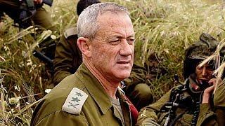 Израильский разведчик: Генералы атакуют Израиль