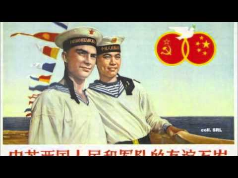Crisis in Communism: The Sino-Soviet Split