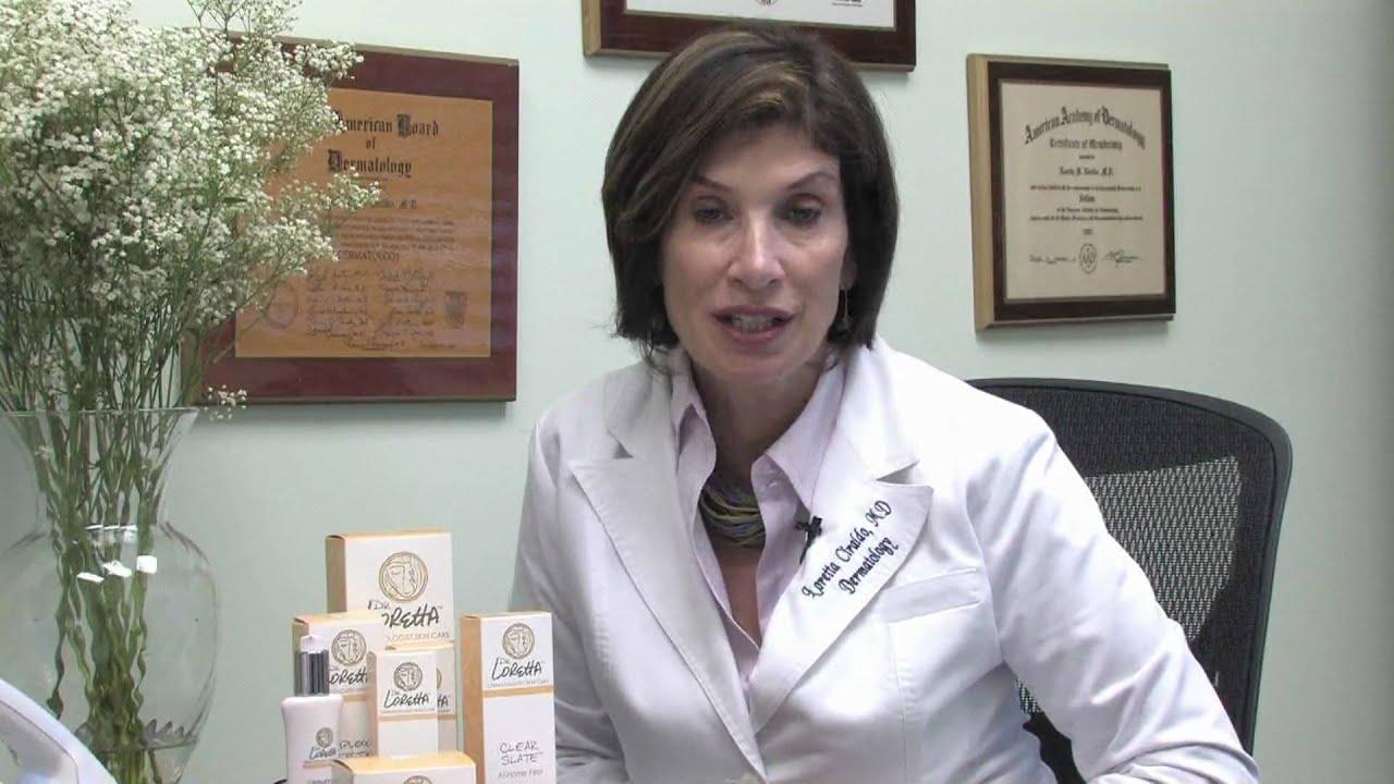 Dermatology Q&A