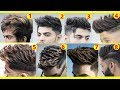 🔥Top 5 AMAZING Short HAIRCUT TRANSFORMATION 2020 for Indian boys 🔥🔥