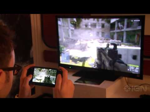 PS4 Remote Play - Battlefield 4 Gameplay