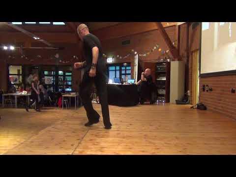 2017  Intern  LD Treff (Saturday) Workshop 6 (Raymond Sarlemijn) - Love Repeats