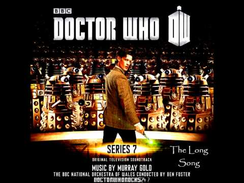 Doctor Who Series 7 OST- The Long Song HD