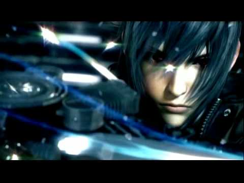 FFXIII Inner Universe AMV High Quality