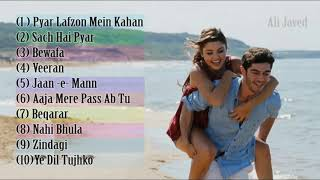 Official Songs Pyar Lafzon Mein Kahan _ All Songs