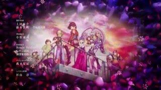 Gambar cover Koutetsujou no Kabaneri - ED TV Size [ ninelie ]
