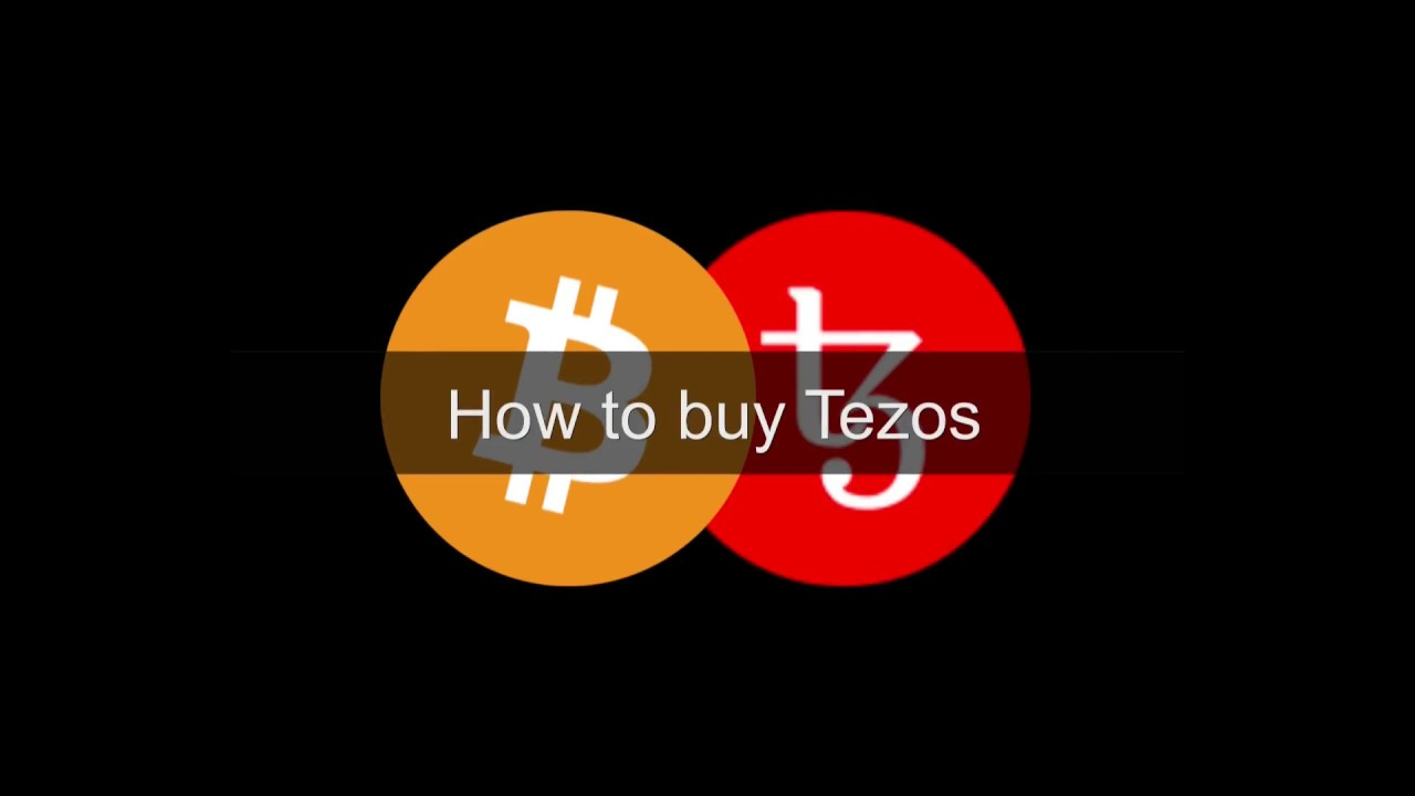 where to buy tezos cryptocurrency