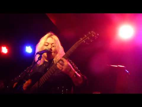 Elle King - My Neck, My Back (HD) - The Lexington - 01.09.15