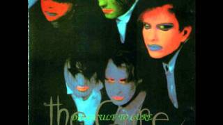The Cure - The Perfect Girl