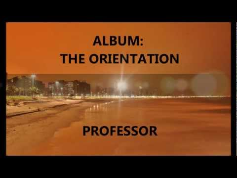 SHOBA SHOBANE. PROFESSOR feat AVANTE (The Orientation)