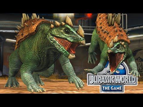Jurassic World Kreuzungen