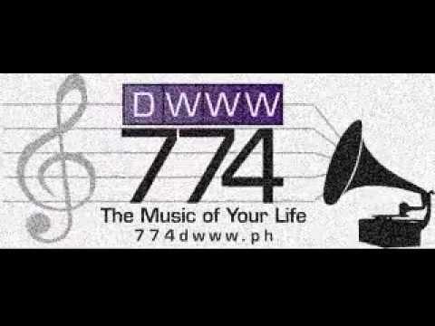 DWWW 774 kHz Sign-Off