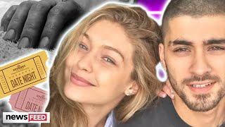 Gigi Hadid Gives FIRST Glimpse Into Life With Baby!
