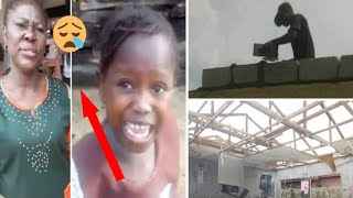 Latest Bad and Good news on the little Warri girl, Baby Success #trending #viral