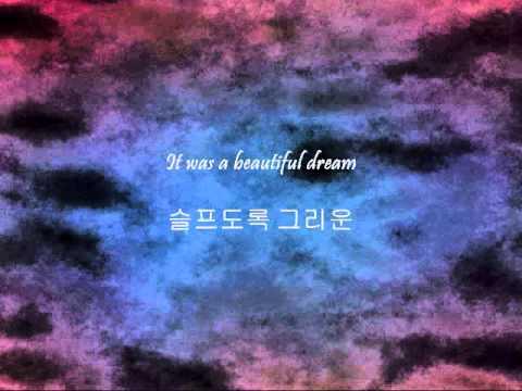 Lizzy - 클라라의 꿈 (Clara's Dream) [Han & Eng]