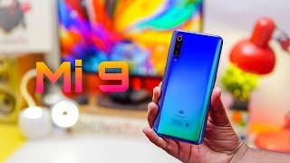Xiaomi Mi 9 In Depth Review In Bangla ii Best Flagship experience in budget!!
