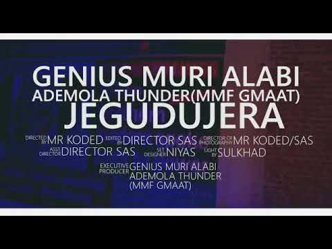 Download MURI THUNDER- JEGUDUJERA