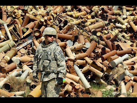 #ArmyTeam Career: Explosive Ordnance Disposal (EOD) Specialist