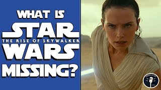 If This is True, Star Wars IX Will Melt Your Mind