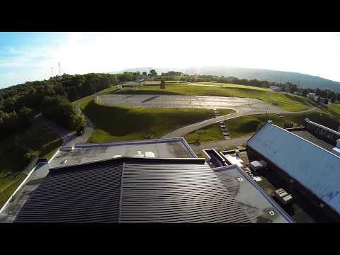 Soddy Daisy High School Drone