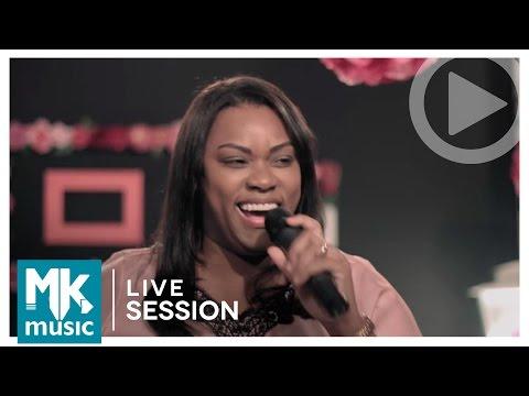 Tempo de Deus - Elaine Martins (Live Session)