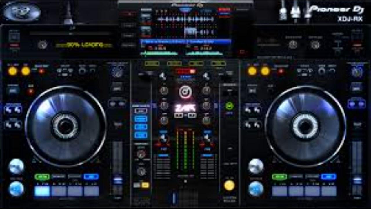 DJ Jalil - Afghani Mast Party Mix Vol # 19