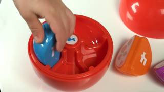 Fisher-Price Laugh & Learn Learning Happy Apple - English Edition | Toys R Us Canada