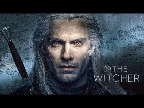 КЛИП К СЕРИАЛУ Ведьмак (2019) The Witcher Soundtrack music video