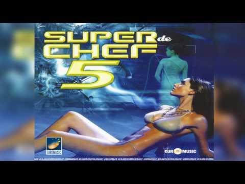 Brandy - Am sa vin la usa ta - CD - Super de chef 5