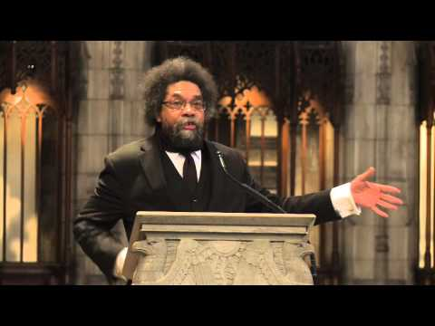2.1.15 | 2015 CSRPC Annual Public Lecture with Dr. Cornel West