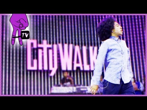 "Mindless Behavior ""Keep Her On The Low"" LIVE in Hollywood - Mindless Takeover Ep. 85"