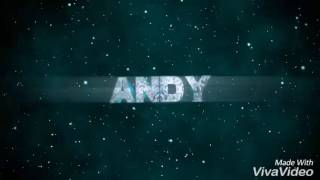 andy: intro